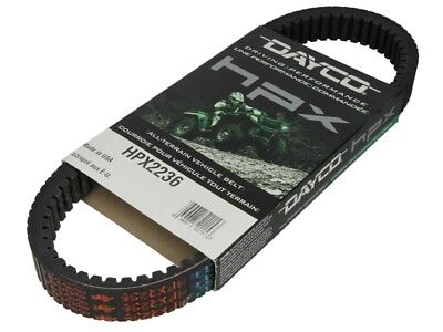 HPX High-Performance Extreme ATV Belt For 2011 Can-Am Outlander 500 EFI XT~Dayco