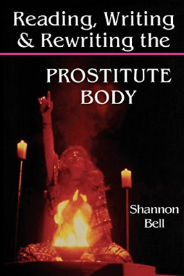Bell-Read Writ Rewrit Prostitute  BOOK NEU