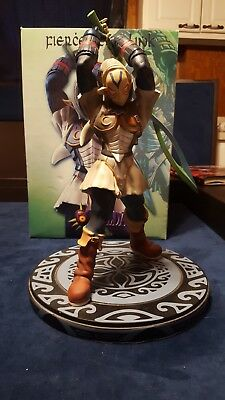first 4 figures fierce deity link, #2227 - Great shape, no Auth card