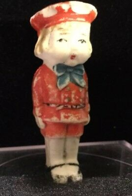 Vintage Antique Penny Doll Buster Brown
