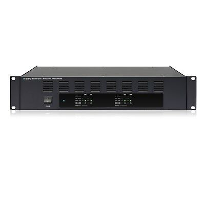 Apart Revamp 4240T Power Amplifier 4x240W (or 2x480W!) RRP $2400 -New never used