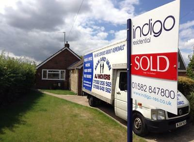 For Sale AJ Movers Man And Van / Removals