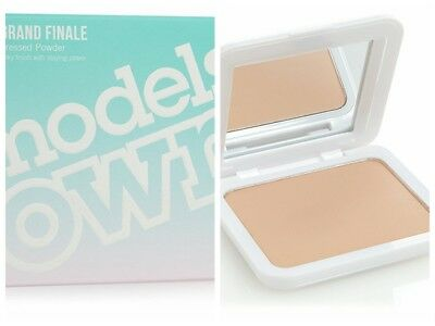 MODELS OWN MO Grand Finale Pressed Powder Buy 2 get 1 free