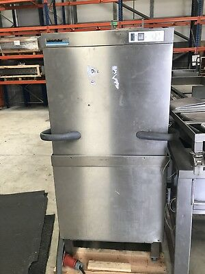 WinterHalter Dishwasher Pass Through GS 515 Barely used