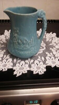 Turquoise  jug  by Price
