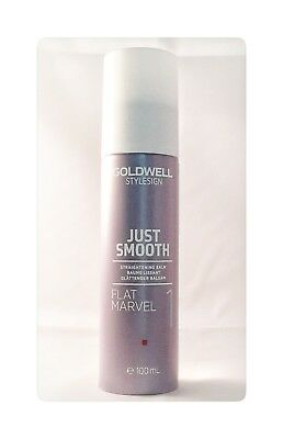 Goldwell StyleSign Just Smooth FLAT MARVEL, 100 ml