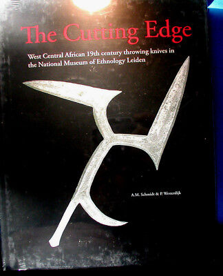 The Cutting Edge: West Central African Throwing Knives National Museum Ethnology