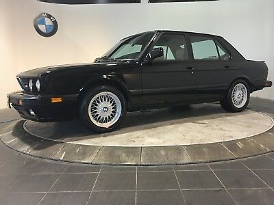 1988 Bmw M5  1988 Bmw M5 E28 All Original