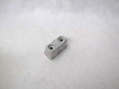 OMC Sterndrive Anode and Insert 3853930
