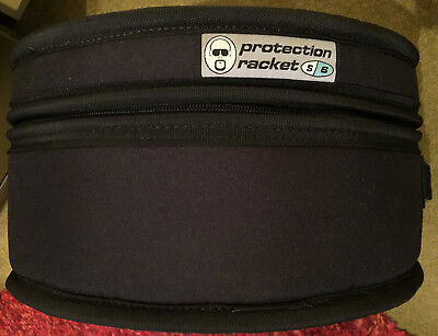 Protection Racket S6 14 X 6.5 Snare Drum Bag Case New Unused