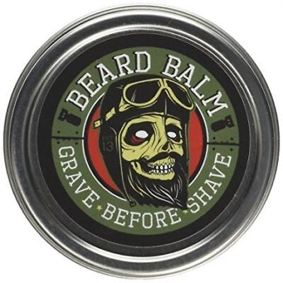 Baume Pour Barbe O.G Grave Before Shave