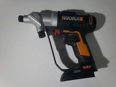 WX176L.5  WORX 20V Switchdriver Cordless Drill & Driver (Tool Only) - NEW
