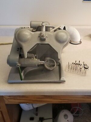 Ray Foster High Speed Dental Grinder.  Used, great working condition