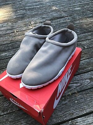 separation shoes b278f b25be Nike Air Moc Ultra light Taupe Size 12