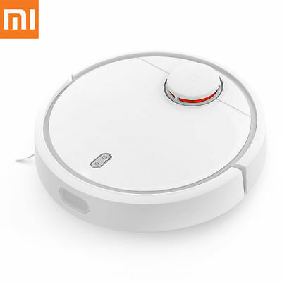 Xiaomi Mi Robot Vacuum Cleaner 5200mAh Battery Robot With Laser Guidance System