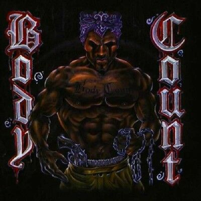 Body Count - Body Count Lp ☆☆☆Neu/new☆☆☆