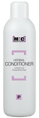 MC Meister Coiffeur Kräuter Azid M:C Herbal Conditioner P, 1000 ml
