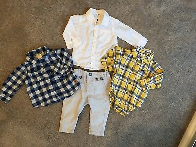 Bulk Baby Clothes 000-00 Country Road