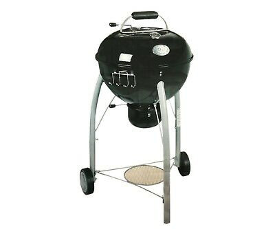 Outdoorchef BBQ Holzkohle Gartengrill Kugelgrill Grill Standgrill Rover 480