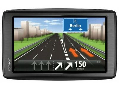 "TomTom Start 60 M Europe Traffic [6"" 45 Länderkarten Lifetime] schwarz S"