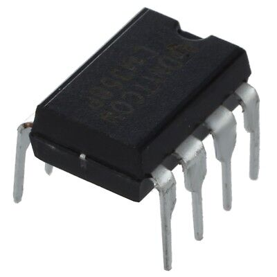 10x LM358N Low Power 8-Pin Dual Operational Amplifier Z9N3
