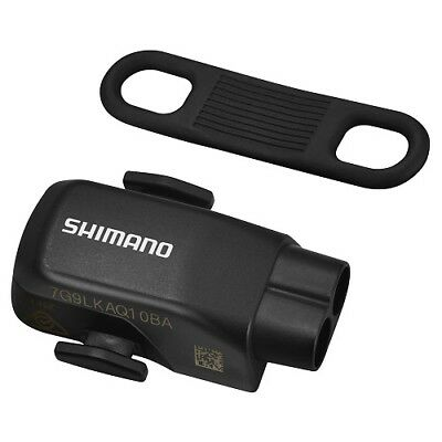 Shimano Unità Wireless Di2 E-Tube BT EW-WU101