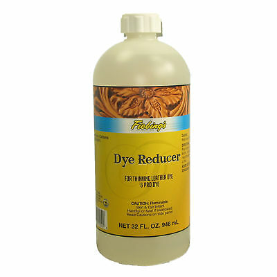 Fiebing's Leather Dye Reducer (32 oz)