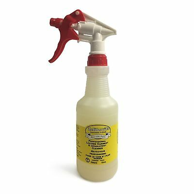 Garment & Upholstery Spray Cleaner 16 oz Spray