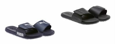 NEW Puma Men's Starcat Tech  Slides Sandals Flipflop with EVA! PICK SIZE & COLOR