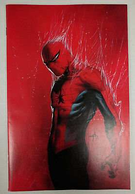 AMAZING SPIDER-MAN #800 1:200 Gabriele Dell'Otto Virgin Variant Cover ASM Marvel