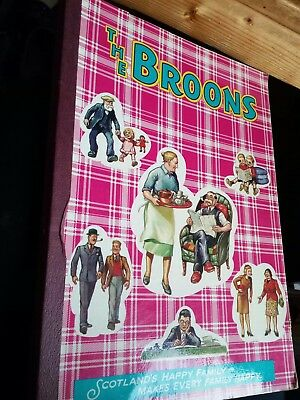 The Broons Annual 1973 Very Good
