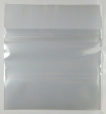 50 x Resealable Slim Space Saving Storage Sleeves For CD Disc & Inlay Artwork