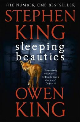 Sleeping beauties by Stephen King (Paperback / softback)