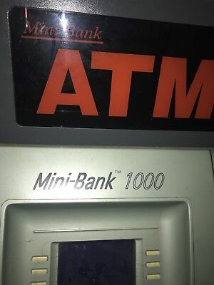 ATM MACHINE by Cross Technologies