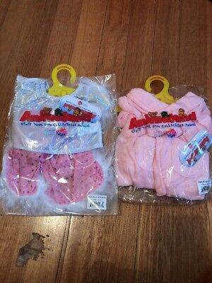Build A Bear Clothes