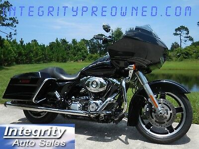 2012 Harley-Davidson Touring  2012 HARLEY ROAD GLIDE CUSTOM CLEAN BIKE FULL WARRANTY!!!