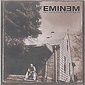 EMINEM : The Marshall Mathers LP CD Value Guaranteed from eBay's biggest seller!