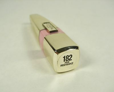 L'oreal Caresse Wet Shine lip Stain 182 Pink Perseverance ~Combined Shipping~
