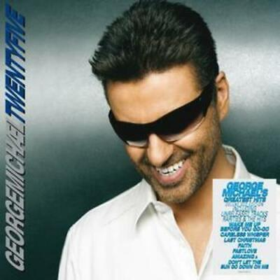 George Michael : Twenty Five [deluxe Edition] CD (2006)