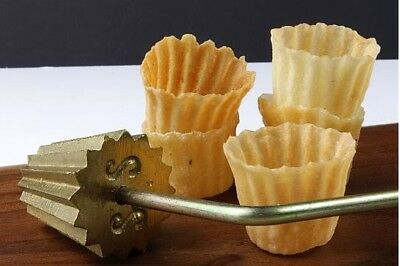 Pie Tee Top Hat Mould