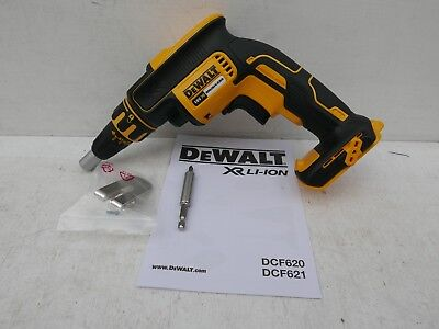 Brand New Dewalt Dcf620 Xr 18V Drywall Screwdriver Bare Unit