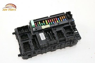 ⭐ 2013 - 2016 Ford Fusion Se Dash Relay Junction Fuse Box Control Unit Oem
