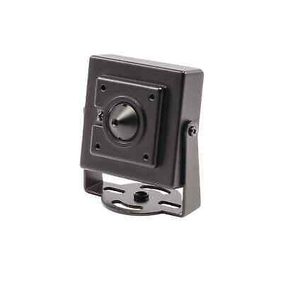 Mini Micro Ip Telecamera Ahd Camera Spia Spy Colori Ip 1080P Focale 3.6 Mm