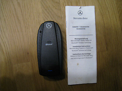 Mercedes HFP UHI Telefonmodul Adapter Bluetooth B6 788 0000
