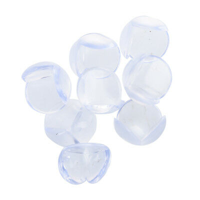 8 x Table corner protector protection for children baby P9F4