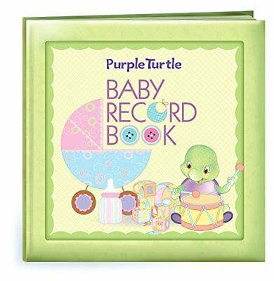 Baby Record Book By Swati Rajoria