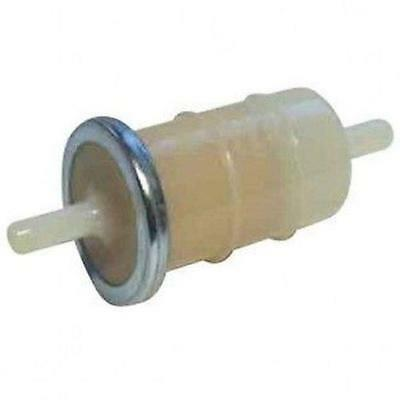 FUEL FILTER for HONDA MOTORCYCLES SCOOTERS & QUADS INLINE 11mm