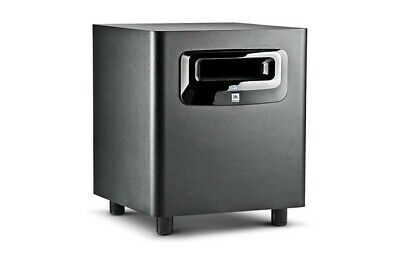 "JBL LSR310 10"" Powered Studio Subwoofer"