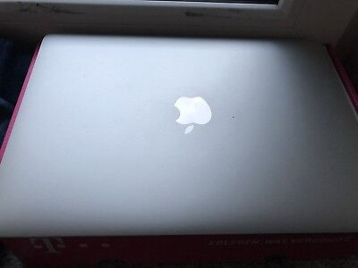 "Apple MacBook 12"" Laptop , 512GB - MNYJ2D/A - (Juni, 2017, Silber)"