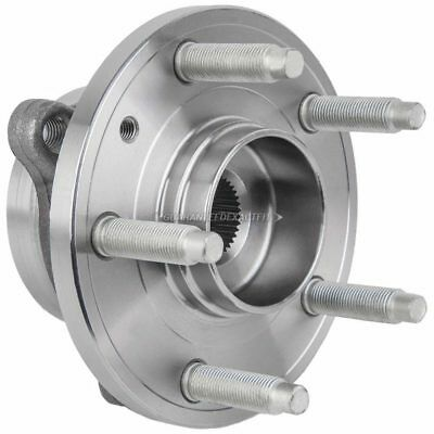 Front Wheel Hub Assembly For Ford Flex & Lincoln MKS MKT MKX